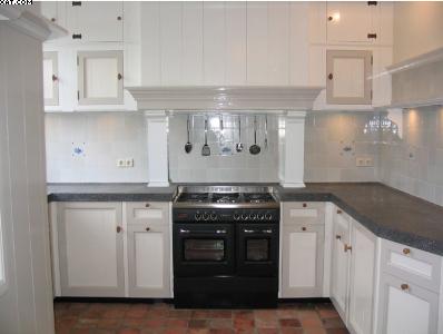 Chris De Graaf Interieurtimmerwerk Keukens