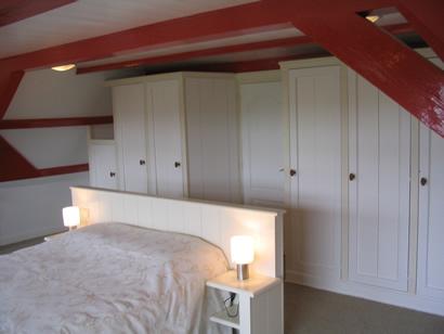 chris de graaf interieurtimmerwerk  slaapkamers, Meubels Ideeën
